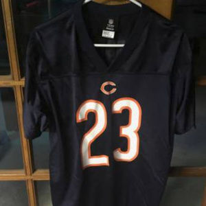 Chicago Bears  #23 Reebok NFL Football Jersey XL